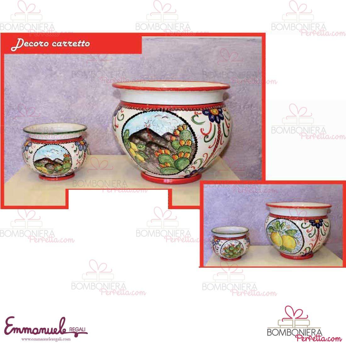 porta_piante_ceramica_le_ceramiche_di_nonna_rosa_emmanueleregali_bombonieraperfetta.jpg (1100×1100)