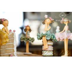 collezione little dolld madrhélen resina colorata emmanueleregali bomboniera perfetta
