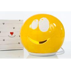 D6239_lampada_da_comodino_smile_porcellana_colorata_linea_cuorediluce_cuorematto_solidale_bombonieraperfetta_emmanueleregali