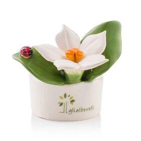 0195-fiore-bianco-Profumine Micro-Gli Alberelli-bombonieraperfetta-emmanueleregali