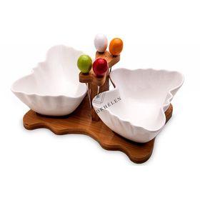 set-piatti-porcellana-woodbutter-cm21x14x11-mh7003